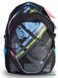 "STIL Batoh URBAN 15,6"" 28L grey/blue"