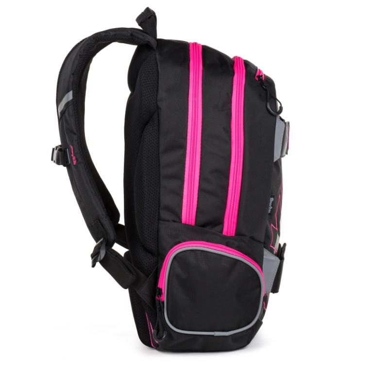 cda1784156 Školské batohy od 4. triedy