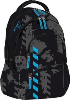 Aktovky, tašky, batohy / študentské