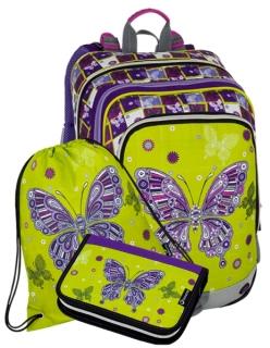 ba5b03f47 Školské tašky pre prvákov, starších žiakov a študentov
